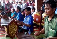 Clip:Nhạc Ngũ âm, nét văn hoá đặc sắc của dân tộc Khmer