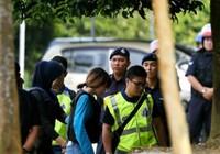 Clip:Đoàn Thị Hương chuyển lên tòa Thượng thẩm Malaysia