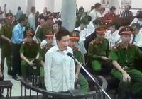 Lời cuối của Hà Văn Thắm: 'Tôi là thuyền trưởng bị rơi'