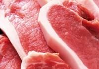 Chuyên gia chỉ 'bí kíp' phân biệt thịt an toàn và thịt bẩn