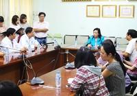 Vụ nữ sinh bị cưa chân: Bộ trưởng sẽ giúp đỡ nếu Hà Vi thi vào ngành y