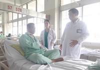 Vụ trung tá Campuchia bắn người: Sức khỏe nạn nhân còn lại đã ổn định