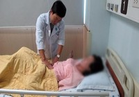 Vỡ khối thai suýt chết mới tá hỏa biết mình có thai