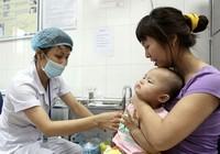 Giảm gánh nặng bệnh tật khi được tiêm ngừa vaccine từ nhỏ