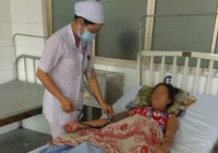 Cắt tử cung cứu sản phụ băng huyết sau sinh tại Cần Thơ