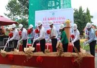 BV quận 2 xây mới khu điều trị 110 giường bệnh