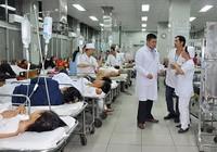 BV Chợ Rẫy: Hơn 50% trường hợp cấp cứu do tai nạn giao thông
