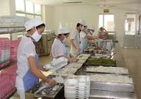 Bệnh viện làm dinh dưỡng trên sổ sách để đối phó kiểm tra