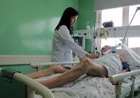 Tư vấn miễn phí cho người mắc bệnh phổi tắc nghẽn mạn tính
