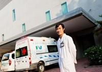 TP.HCM: Bệnh viện FV hỗ trợ y tế cho Tổng thống Pháp