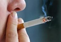 Ung thư phổi là nguyên nhân hàng đầu gây tử vong ở nam giới