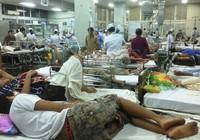 Gần 1.000 trường hợp cấp cứu trong ba ngày nghỉ lễ