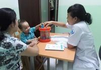 Đảm bảo sức khỏe cho các bé dịp Tết Đinh Dậu 2017