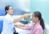 Khám bệnh ở trạm y tế 'xịn' như bệnh viện