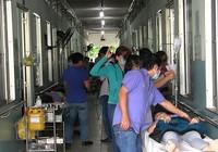 Lý do khiến 67 công nhân ở Hóc Môn nhập viện cấp cứu