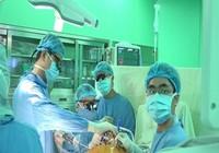 200 ca mổ tim ít xâm lấn: 'Đẳng cấp trung tâm tim mạch'