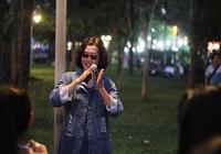 Vĩnh biệt  'họa mi áo trắng' Kiều Thanh Hà
