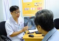 Robot giải cứu người đàn ông hỏng phổi