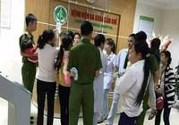 Hơn 100 trẻ mầm non nhập viện sau bữa ăn chiều