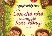 Nhà văn Nguyễn Nhật Ánh ra mắt sách mới