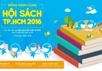 Hội Sách TP.HCM 2016 online