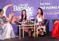 Hoa hậu, người đẹp nhiều thế hệ hội tụ ở Hoa hậu Bản sắc Việt toàn cầu