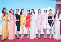 Ngắm người đẹp 'Hoa hậu Biển Việt Nam 2016'  