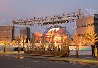 500 nghệ sĩ trình diễn khai mạc 'Năm du lịch quốc gia 2016'