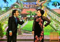 Nghệ sĩ Bạch Long và Kiều Mai Lý tái xuất trên tivi