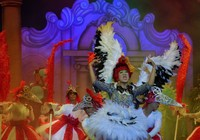Thành Lộc, Đình Toàn khởi động kịch hè 2016 với Bảo tàng quái vật