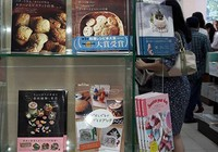 'Tuần lễ triển lãm sách Nhật' tại TP.HCM