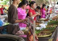 Hơn 250 món ngon tại 'Liên hoan ẩm thực Đất Phương Nam 2016'