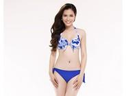 Ngắm thí sinh 'Hoa hậu Việt Nam 2016' qua trang phục bikini