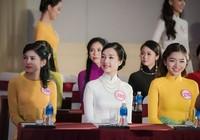 Truyền hình trực tiếp chung khảo phía Nam 'Hoa hậu Việt Nam 2016'