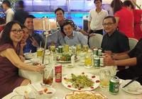 Hậu 'Cười xuyên Việt': Buffalo mở tiệc cảm ơn , X-Pro tới chung vui