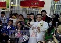 MC Thanh Bạch đám cưới với bà chủ Thúy Nga?