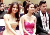 Nam vương thế giới hội ngộ Phạm Hương, Hoàng Yến
