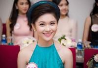 Bốn nhan sắc chủ nhà - TP.HCM tranh vương miện Hoa hậu Việt Nam