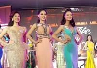 Ngắm 30 người đẹp lộng lẫy trước giờ chung kết Hoa hậu Việt Nam 2016