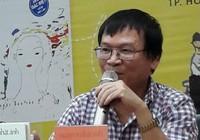 Nguyễn Nhật Ánh ra mắt 'Ngày xưa có một chuyện tình'