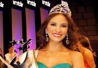 Hoa hậu Liên lục địa làm giám khảo Mrs. Globe Việt Nam