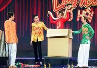 Gala 'Làng hài mở hội' nhiều nhóm cũ với nhiều trò mới