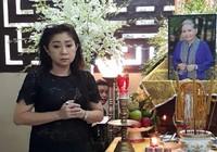 Sao cải lương nói lời cuối về Sầu nữ Út Bạch Lan!