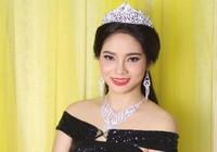 Người đẹp Phạm Hoàng Yến chấm 'Gương mặt phim - kịch'