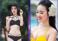 'Hoa hậu Hoàn vũ VN 2017' giới thiệu ứng viên sáng giá
