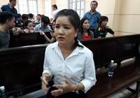 Thua kiện Ngọc Trinh, Nhà hát Kịch kháng cáo