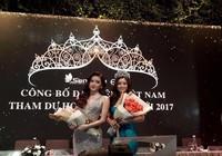 Sẽ tổ chức cuộc thi 'Hoa hậu Thế giới Việt Nam'