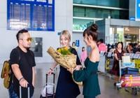 Ngôi sao Thái Lan sang VN đóng phim của Lý Hải
