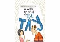'Trai Tây', sách của một anh Tây yêu gái Việt