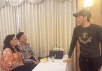 Trấn Thành lần đầu diễn tay đôi với Hoài Linh
